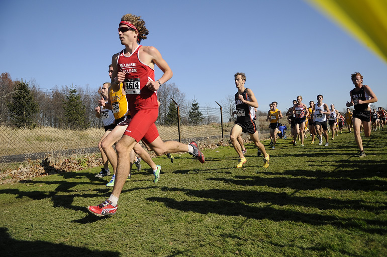 great lakes regional cross country meet